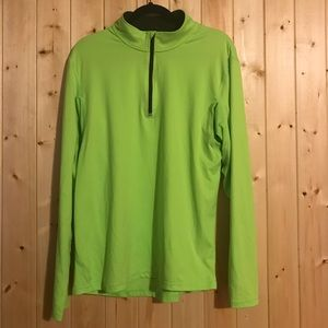 🔥Neon C9 by Champion 1/4 Zip